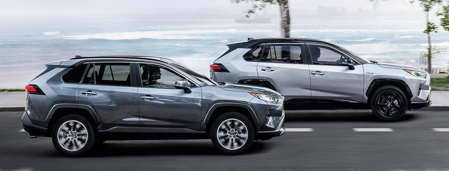 Toyota Dealership Fort Lauderdale >> 2019 Toyota Rav4 Specs Features Lipton Toyota Dealership