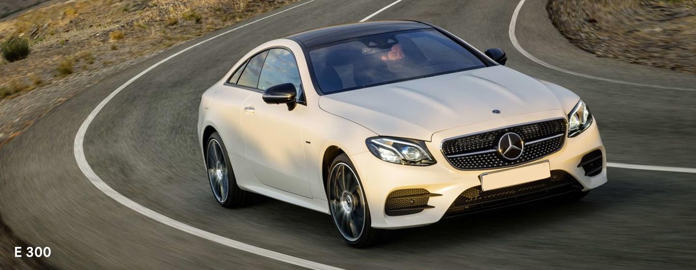 2019 Mercedes-Benz E-Class Specs | Mercedes-Benz Dealer ...