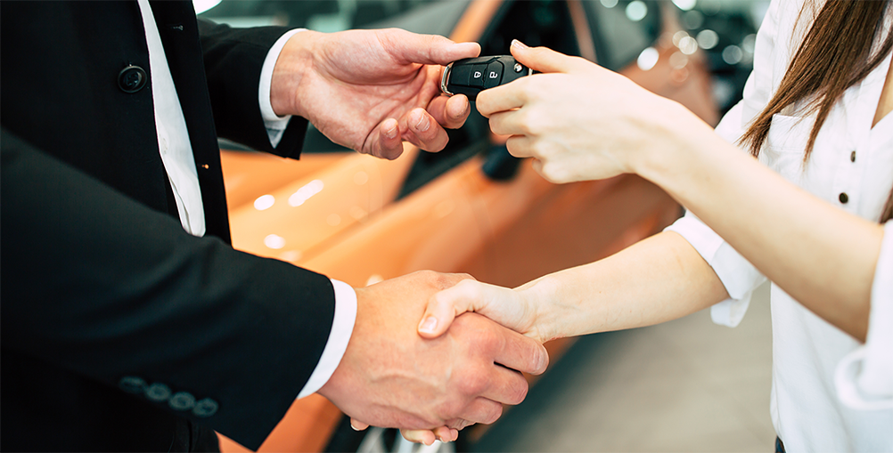 leasing vs buying a car at our Toyota dealership, Toyota of Tampa Bay