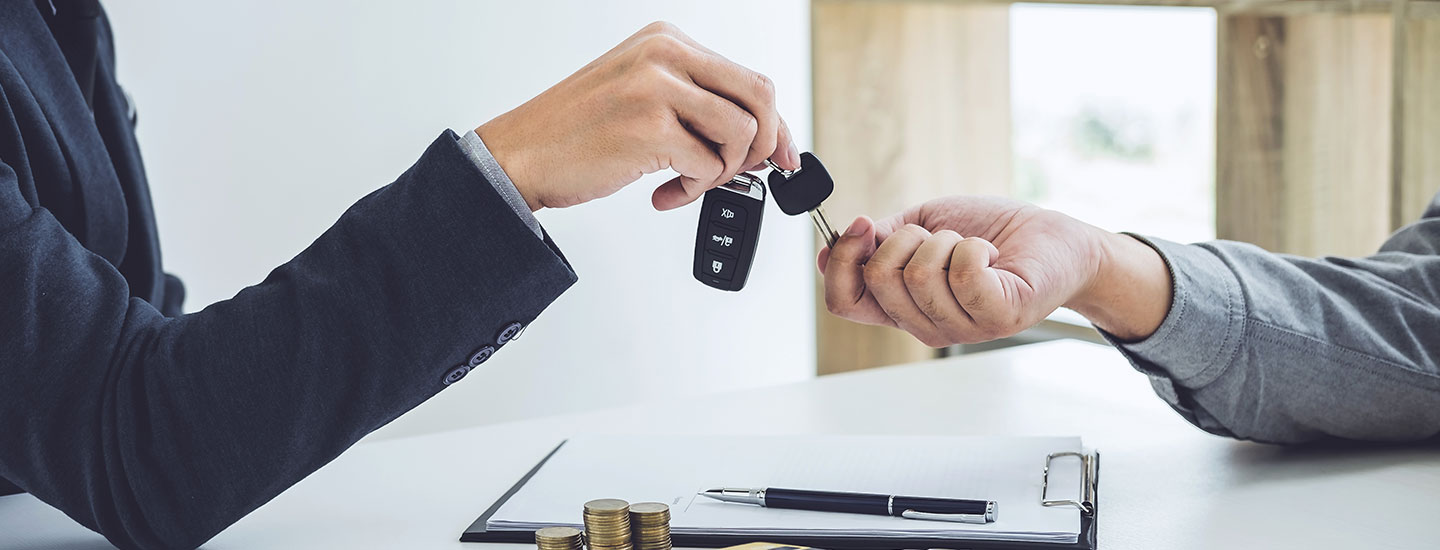 Auto financing at our Kia dealership near Columbus, OH