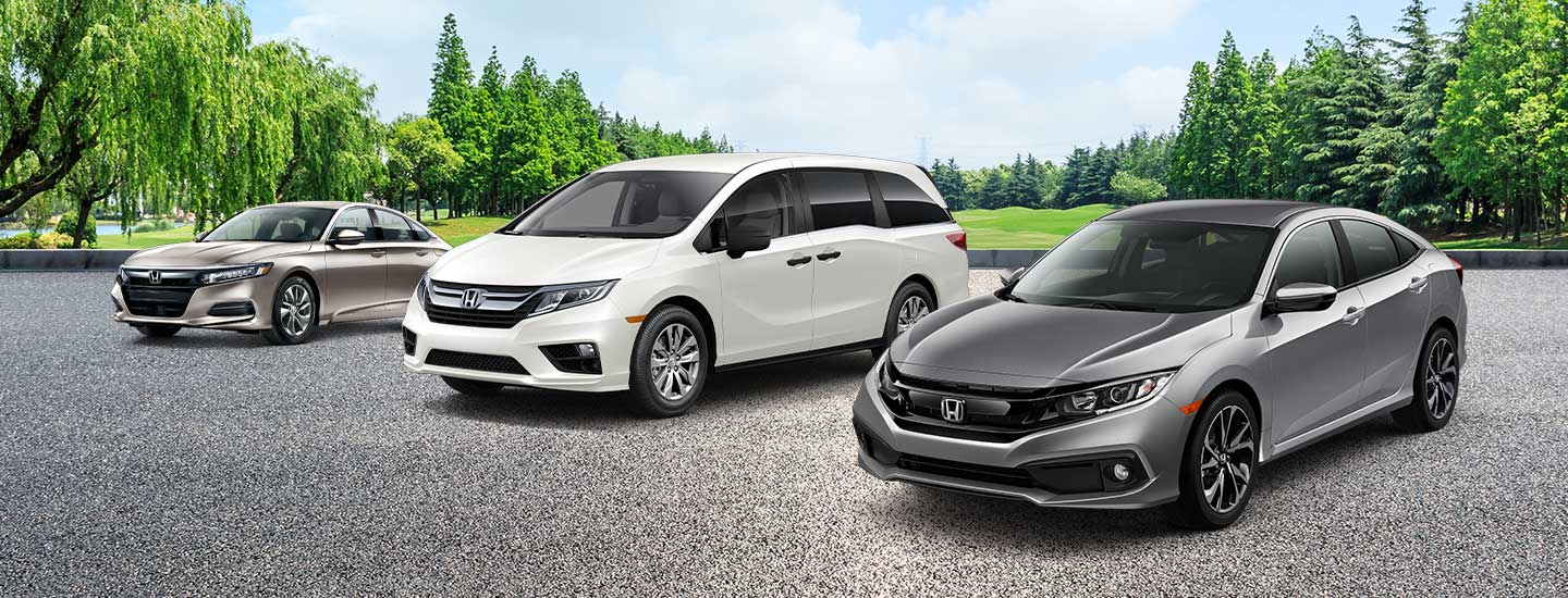 Learn more about our Honda dealership in Uniontown, PA.