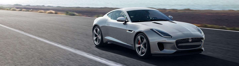 2020 Jaguar F-Type available at our Jaguar dealership in Ocala, FL