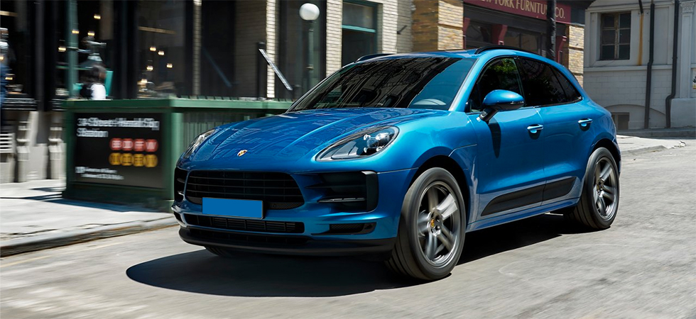 2018 Porsche Macan Vs Bmw X4 Porsche Dealership In