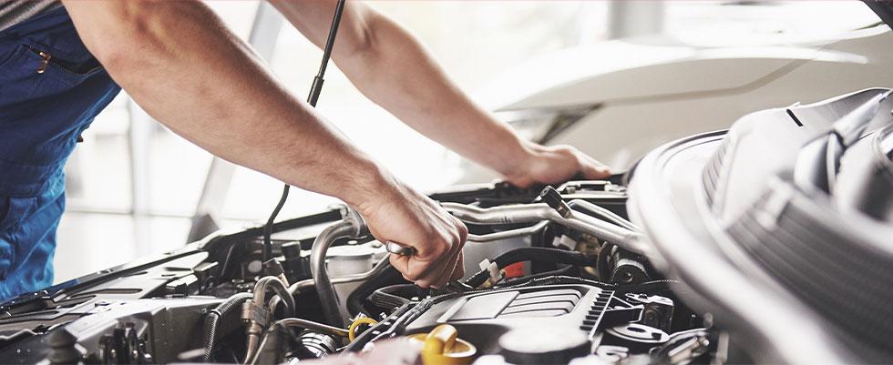 Mercedes-Benz of Gainesville parts center & auto parts service near Gainesville, FL