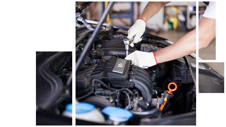Toyota of Rock Hill Service Center | Auto Repair in Rock Hill, SC
