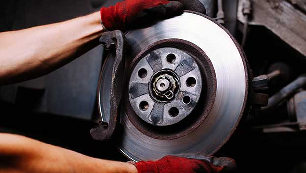 Toyota Brake Service at your local Toyota Dealership in Rock Hill, SC
