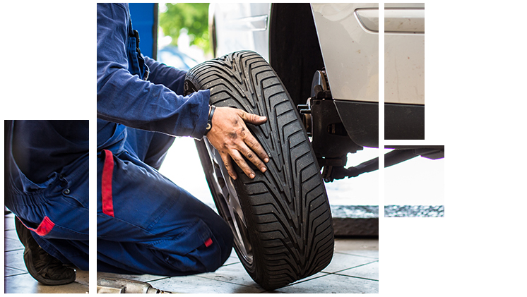 Toyota Wheel and Tire Alignment Service at your preferred Toyota Dealership in Rock Hill, SC