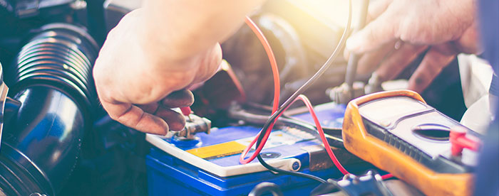 BMW Battery Service and Replacement at your preferred BMW Dealership in Hilton Head, SC