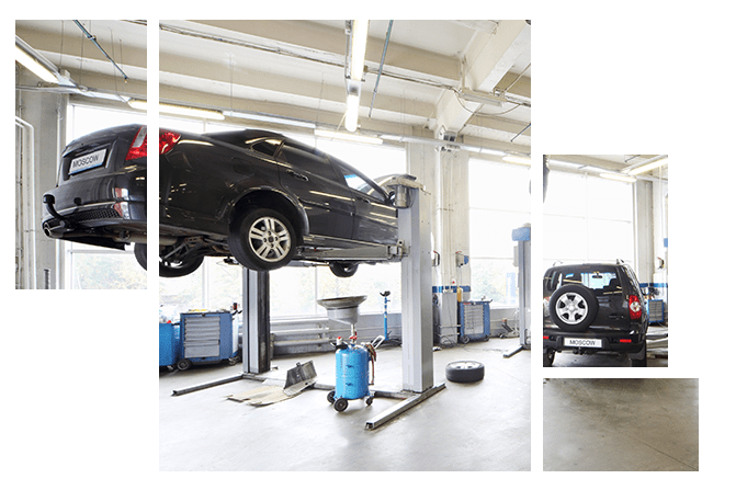 Subaru Auto Repair at your local Subaru Dealership in Columbus, GA