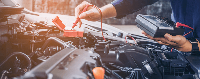Subaru Battery Service and Replacement at your preferred Subaru Dealer in Columbus, GA