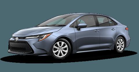 2020 Toyota® Corolla L