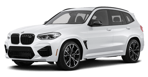 White 2021 BMW X3 sDrive30i