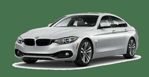 2021 BMW 4 Series Gran Coupe 430i