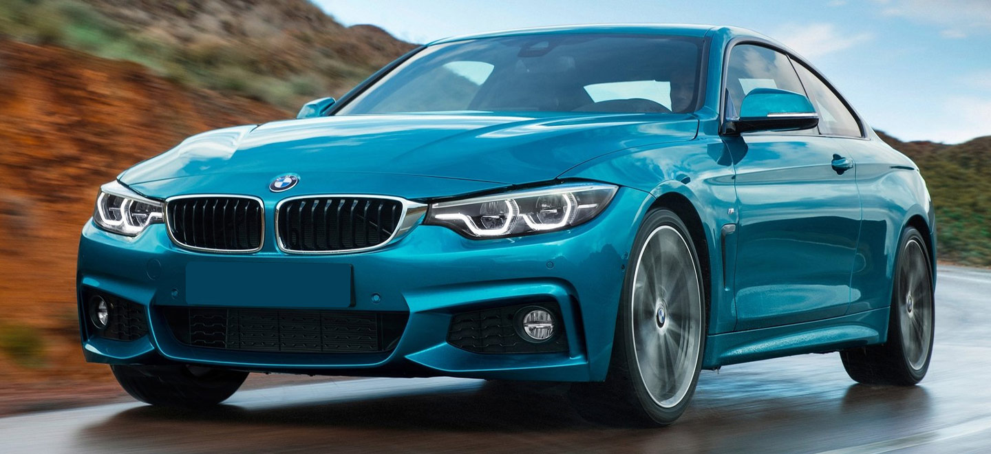 Explore The 2019 Bmw 4 Series Capital Bmw In Tallahassee Fl