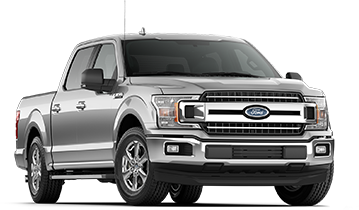 Ford F-150 XLT at Coccia Ford in Scranton, PA