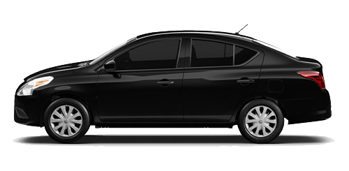 New Nissan Versa at Flagstaff Nissan in Flagstaff, AZ