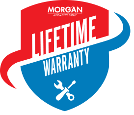 Morgan Lifetime Warranty