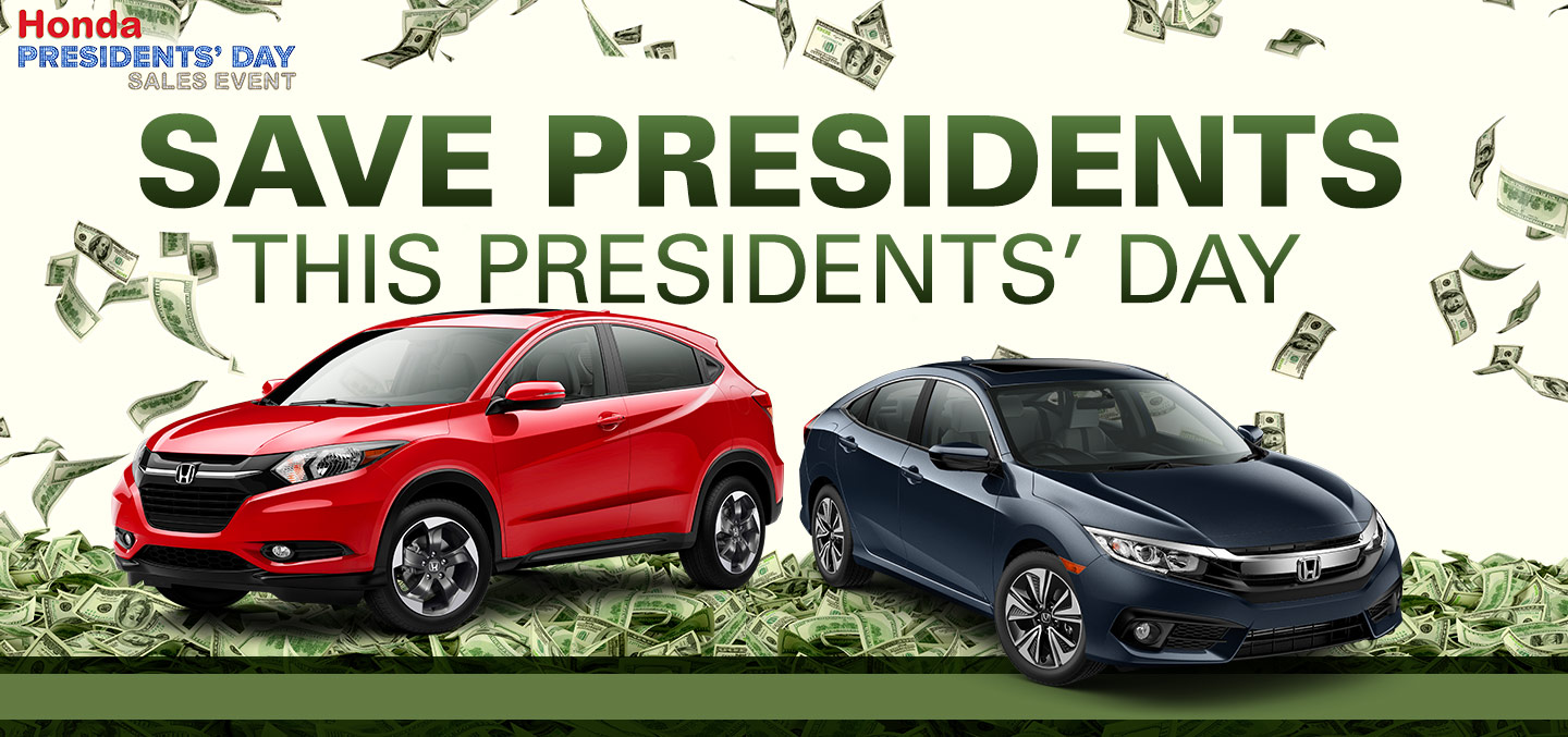 Presidents Day Car Sales 2017 >> These February Specials Won T Be Around For Long