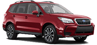 Forester 2.0XT Touring at Groove Subaru of Silverthorne