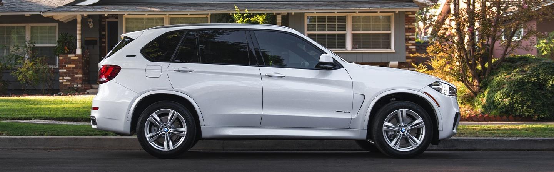 The New 2020 BMW X5 | Capital BMW Tallahassee, FL