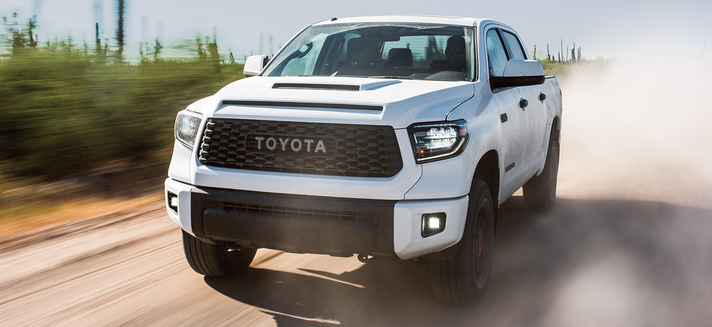 Picture of 2019 Toyota Tundra for sale at our Toyota dealership in Lake City