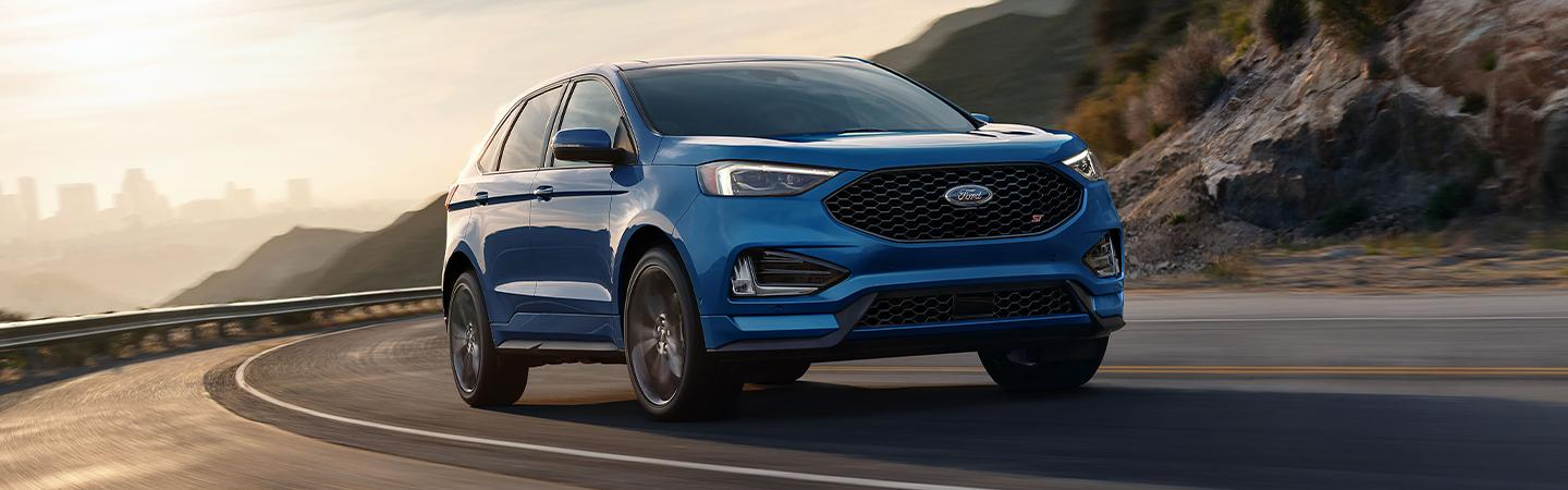 Picture of the 2020 Ford Edge for sale in Luray Virginia