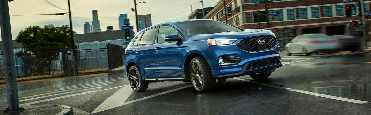 2020 Ford Edge for sale