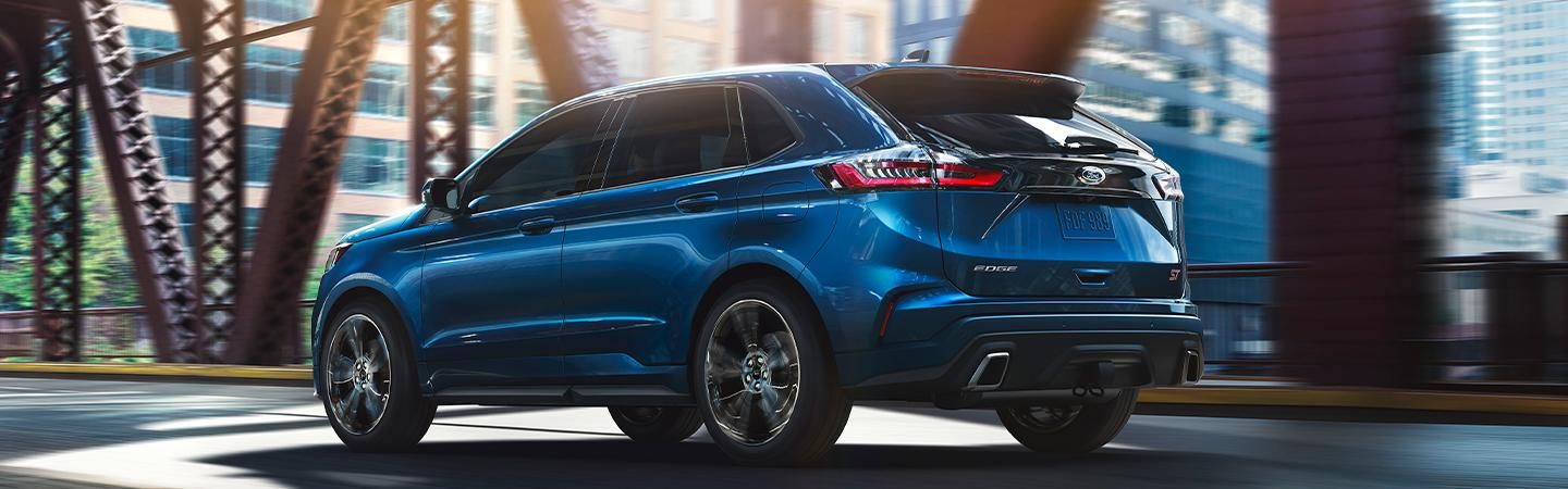 Picture of 2020 Ford Edge