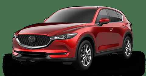 Mazda CX-5 Signature