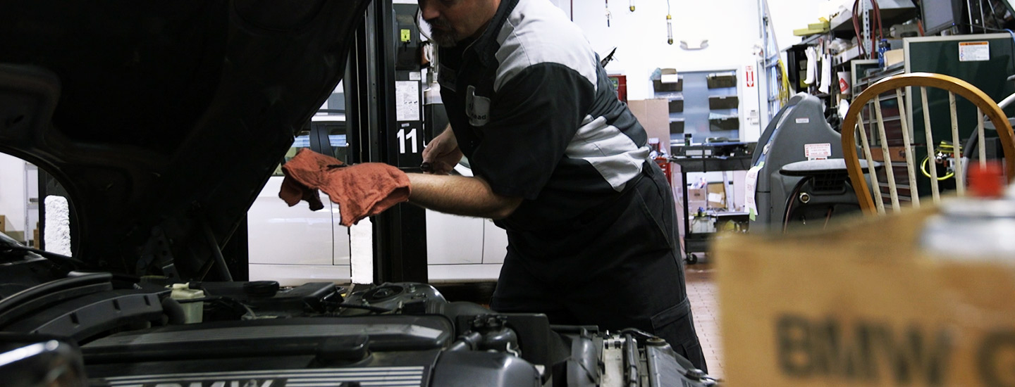 Visit the Hilton Head BMW Service Center for all of your Auto Repair needs near Hilton Head, SC.