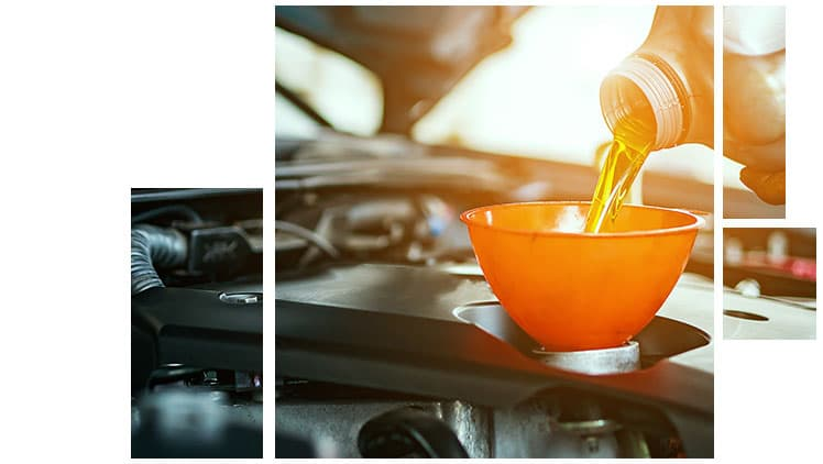 Buick and GMC Oil Change Service at your preferred Buick and GMC Dealer in Columbus, GA