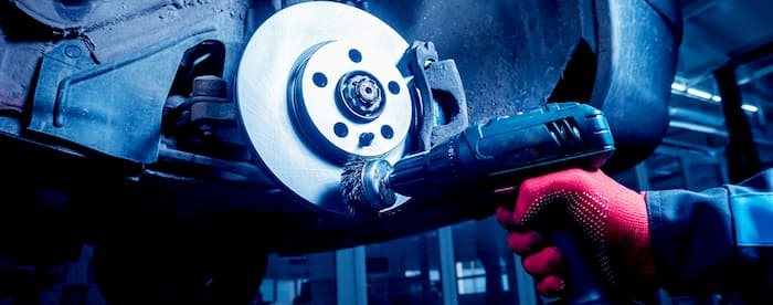 Buick and GMC Brake Service at your local Buick and GMC Dealer in Columbus, GA