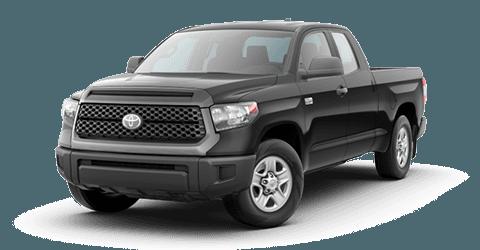 Toyota Tundra SR