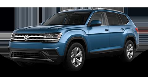 Explore The 2019 Volkswagen Atlas | Capital Volkswagen