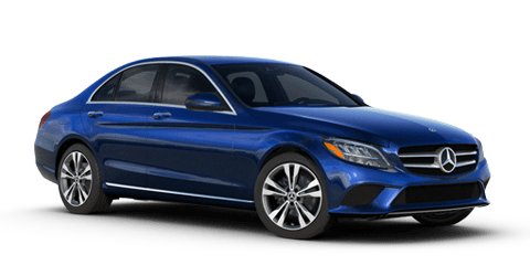 Mercedes-Benz C 300 4MATIC®