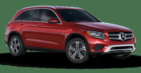 Mercedes-AMG® GLC 43 SUV