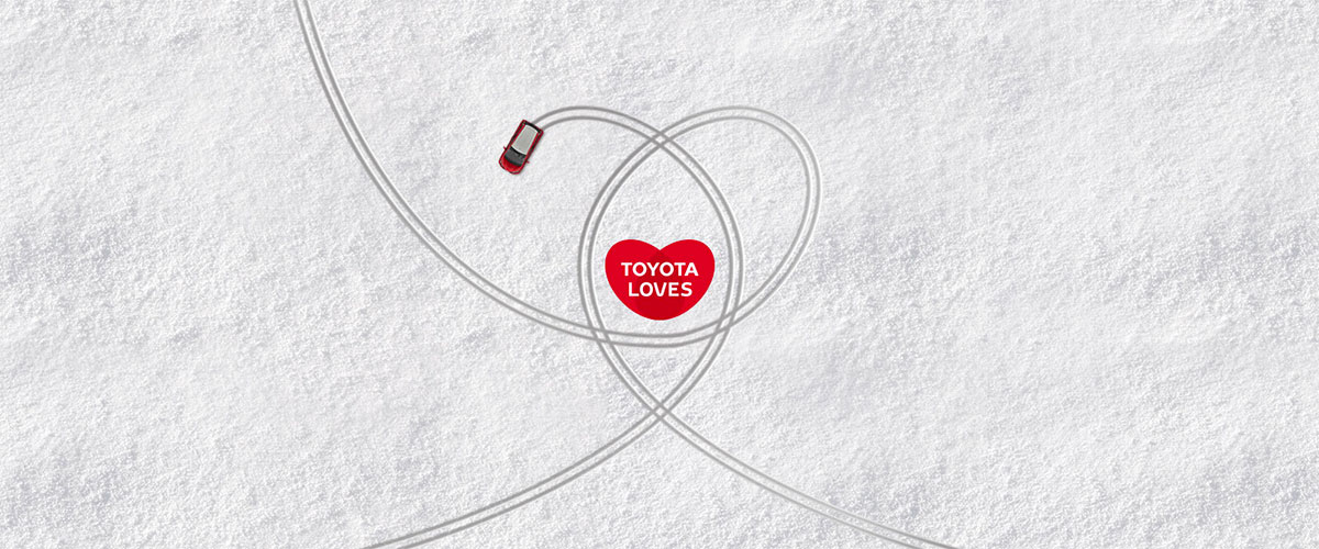 Toyota Winter Car Care Tips