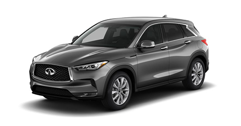 INFINITI QX50 PURE at South Motors INFINITI in Miami, FL.