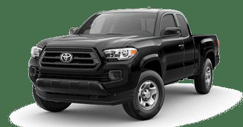 2020 Toyota Tacoma SR (4X2 Access Cab)