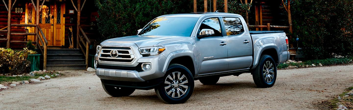 2020 Toyota Tacoma for sale at Toyota of Tampa Bay