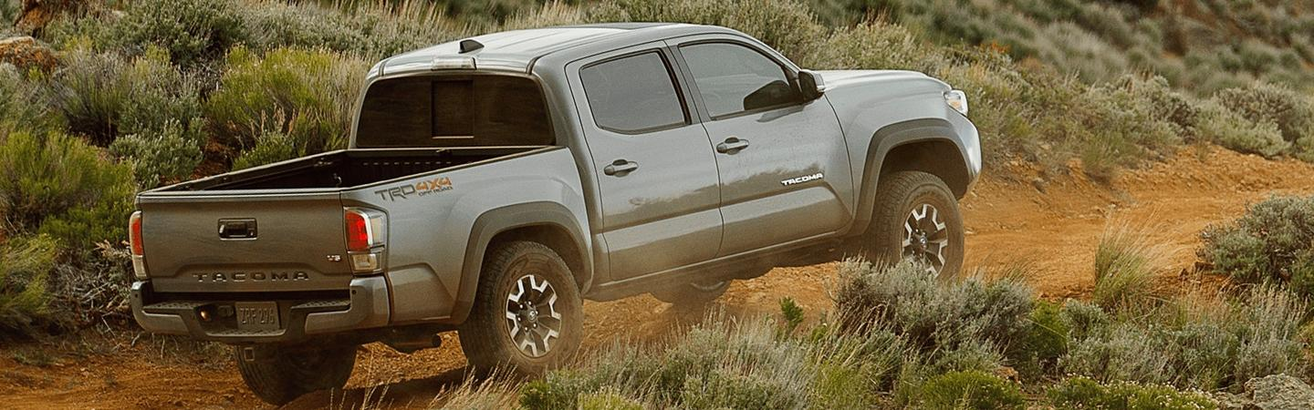 2020 Toyota Tacoma at Toyota of Tampa Bay