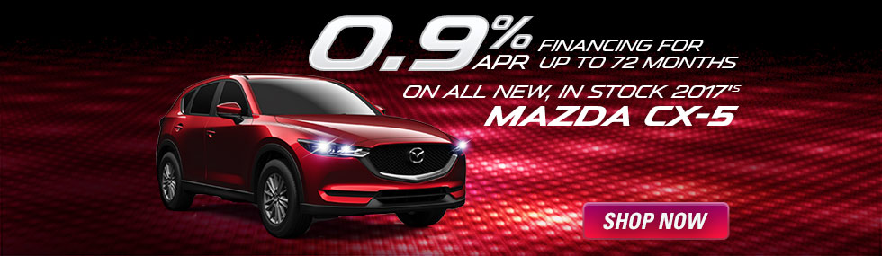 Fall In Love With A New Mazda Louisville KY - Mazda military