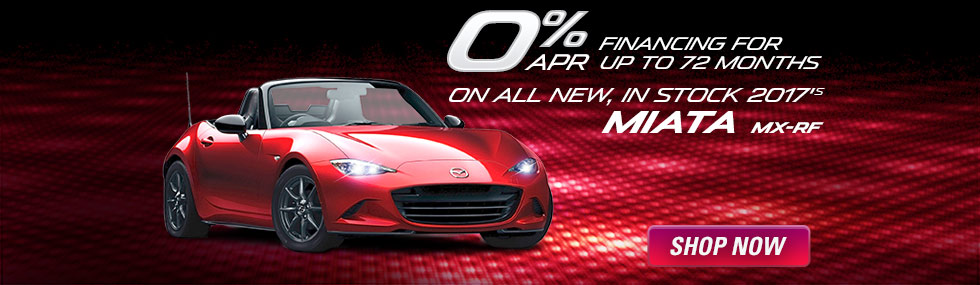 Fall In Love With A New Mazda Louisville KY - Mazda capital services login