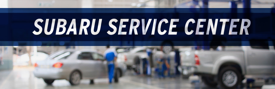 The Rivertown Subaru Service Department is located in Columbus, GA