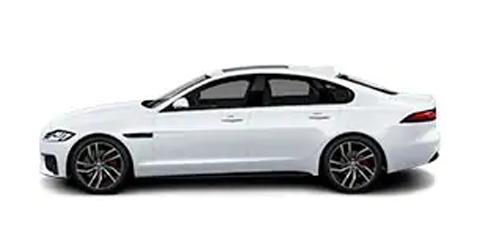 2020 Jaguar XF Premium