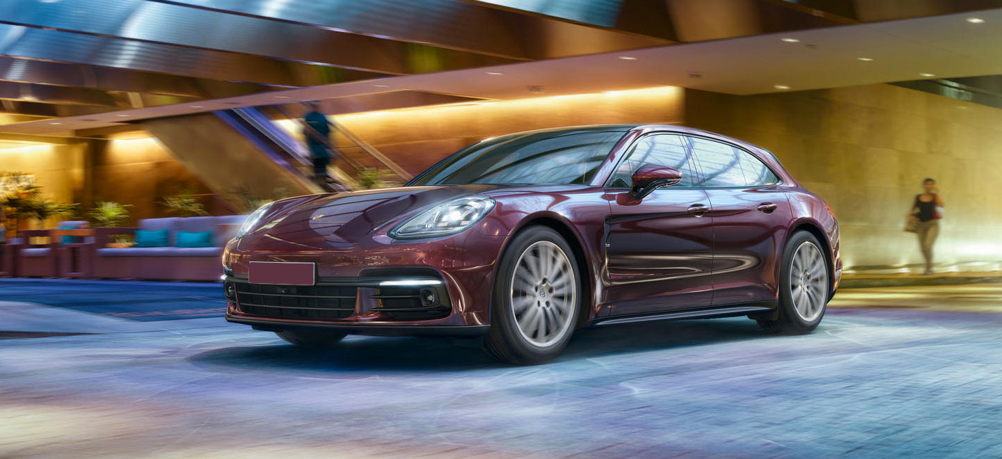 2019 Panamera Specs Amp Features Porsche Dealer In