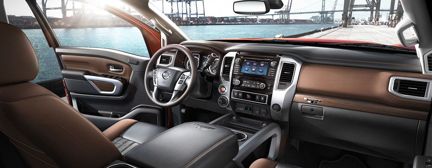 2019 NISSAN TITAN ENGINE OKLAHOMA EDMOND NORMAN