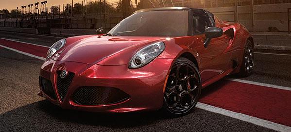 Crown Alfa Romeo Of Dublin New Alfa Romeo Dealership In Dublin OH - Alfa romeo model