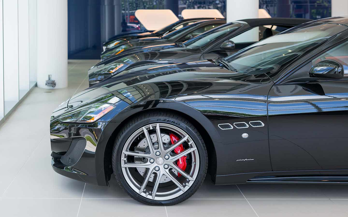 Welcome to Maserati of Hawaii