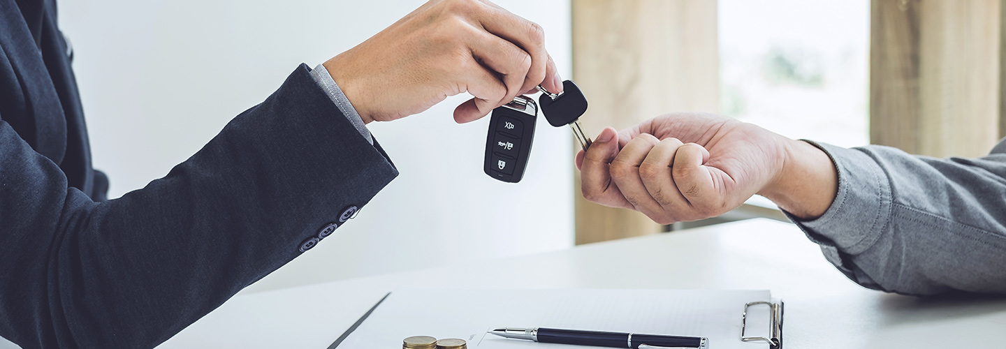 Auto finance services in lordstown